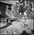 CH-NB - USA, Lumberton-NC- Menschen - Annemarie Schwarzenbach - SLA-Schwarzenbach-A-5-10-136.jpg