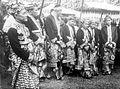 COLLECTIE TROPENMUSEUM Het Balinese zelfbestuur wordt hersteld TMnr 10001923.jpg