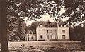 CP château des Aulnettes, La Ferté-Saint-Aubin, Loiret, France.jpg