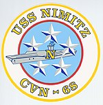 Seal of Nimitz
