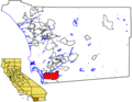 CV in SD County map.png