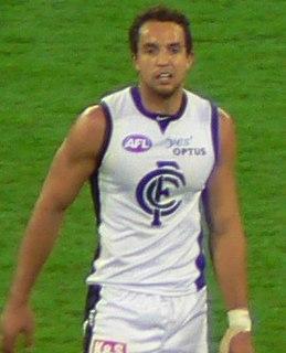 Cain Ackland Australian rules footballer