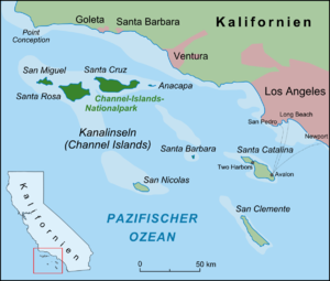 Californian Channel Islands map de.png