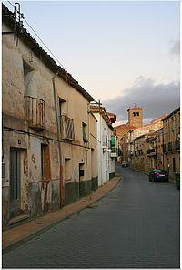 Calle Mayor. Gómara, Soria.jpg