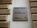 Campus Altstadt Universität Heidelberg Institut für Bildungswissenschaft Gebäude Akademiestrasse 3 .JPG