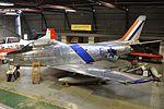 Canadair CL-13B Sabre Mk6 '361 - F' (22998673732).jpg