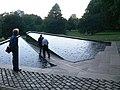 Canadian War Memorial, Green Park - geograph.org.uk - 913230.jpg