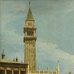 Canaletto - Bucentaur's return to the pier by the Palazzo Ducale - Google Art Project-x0-y0.jpg