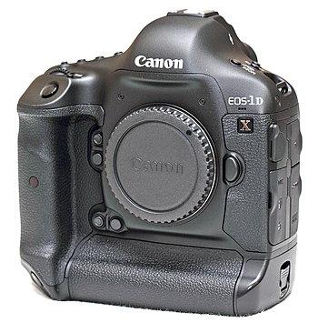Canon EOS-1D X - Wikipedia