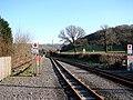 Capel Bangor Station, Vale of Rheidol Railway - geograph.org.uk - 690011.jpg