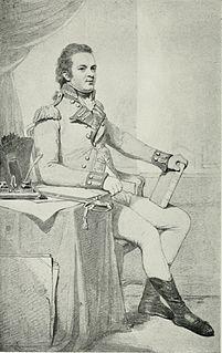 John Drinkwater Bethune