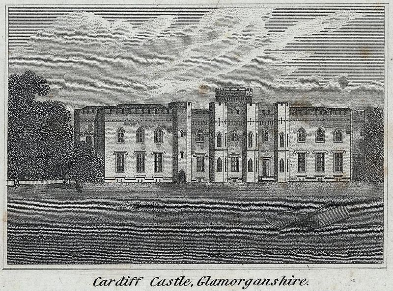 cardiff and its history Adding to its appeal was the fact that it was the only marble of that shade in america, and cardiff was one of only two domestic sources for it the other green marble, a darker shade, is quarried.