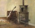 Carl Holsøe - Interieur med en cello.png