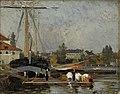 Carl Skånberg - Franskt hamnparti (1879).jpg