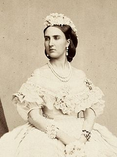 Carlota of Mexico Empress consort of Mexico