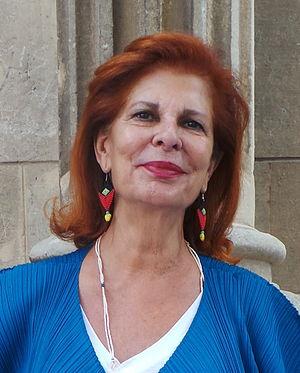 Alborch, Carmen (1947-)