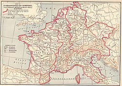 Carolingian Empire map 1895.jpg
