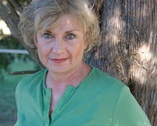 Carolyn Haines American writer