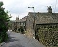 Carr Lane - Micklethwaite - geograph.org.uk - 834970.jpg