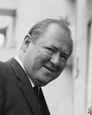 Carsten Byhring - Carsten Byhring in 1967
