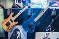 Carvin JB200C Jason Becker Tribute Guitar, BOLT-V - 2014 NAMM Show.jpg