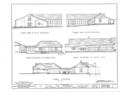 Casa Del Rancho Camulos, State Highway 12 (5164 East Telegraph Road), Piru, Ventura County, CA HABS CAL,49-PET.V,1- (sheet 5 of 16).png