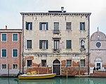 Casa di Otello Rio de Santa Margherita Venezia.jpg