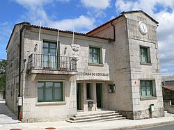 Casa do concello de Piñor.JPG
