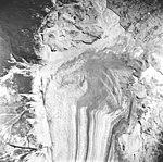 Casement Glacier, valley glacier terminus and outwash plain, August 22, 1965 (GLACIERS 5292).jpg