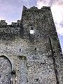 Cashel Cathedral, Rock of Cashel, Caiseal, Éire (46591686161).jpg