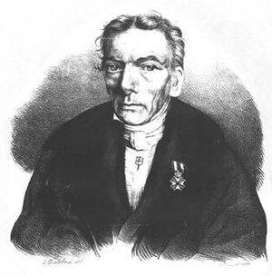 Caspar Georg Carl Reinwardt - Caspar G. C. Reinwardt.