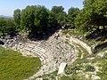 Castabala, Osmaniye theatre.jpg