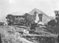 Castello di Fenis, vista arrivando, fig 130, foto Nigra.tif