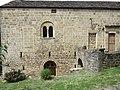 Castelnau-Pégayrols - Prieuré Saint-Michel -02.JPG