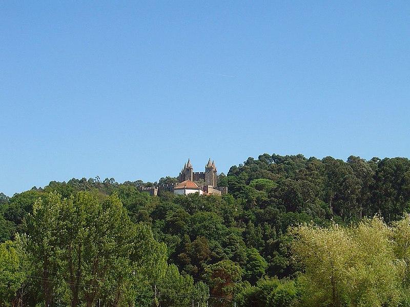 Image:Castelo de Sta. Maria da Feira7.jpg