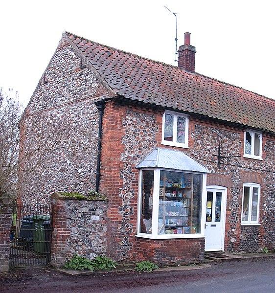 File:Castle Acre Toyshop - geograph.org.uk - 1718465.jpg