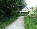 Castleman Trail, Broadstone - geograph.org.uk - 1484767.jpg