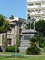 Catania - Monumento a Umberto I di Savoia - panoramio.jpg