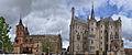 Catedral y palacio, Astorga.jpg