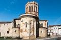 Cathédrale Saint Lizier-Chevet-20150502.jpg