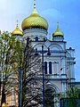 Cathedral of the Resurrection of Christ - Собор Воскресения Христова - panoramio.jpg