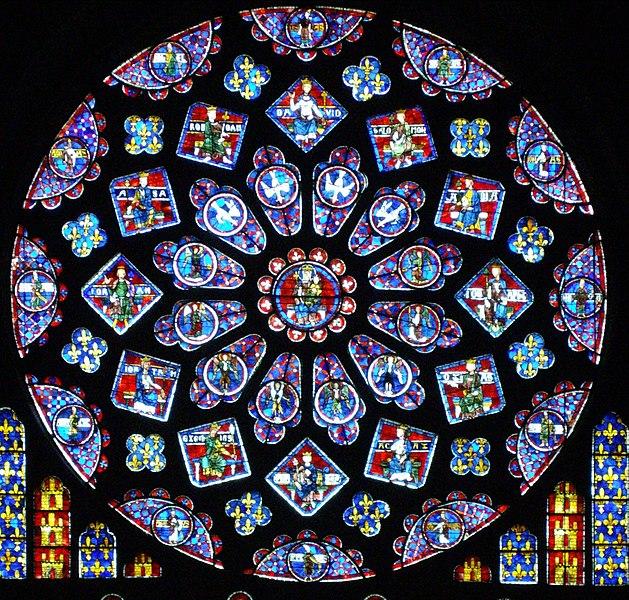 ファイル:Cathedrale nd chartres vitraux015.jpg