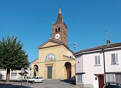 Cavenago d'Adda - chiesa parrocchiale.jpg
