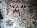 Cazeaux-de-Larboust église fresques jugement dernier (2).JPG
