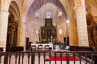 Religion in the Dominican Republic