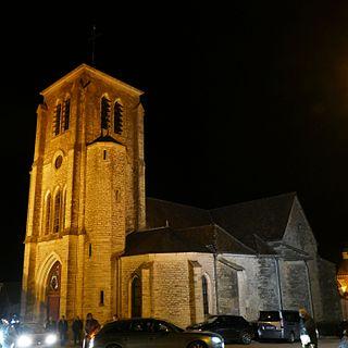 Celles-sur-Ource Commune in Grand Est, France