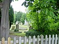 Cemetery at Halfway Houses - geograph.org.uk - 42666.jpg