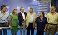 Cena de inicio del curso político del PPCV, en Gandía. 14 Septiembre 2012.jpg