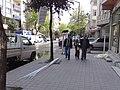 Cengiz topel caddesi Güney yönü - panoramio.jpg