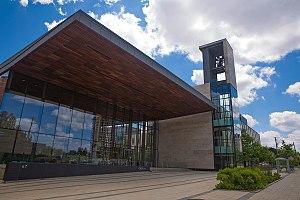 Centre for International Governance Innovation - The CIGI campus